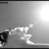 2011-julio-eiguren-joss-throwing-snow-bw-web