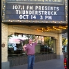 LIFESTYLE:  Thunderstruck 5 Parties