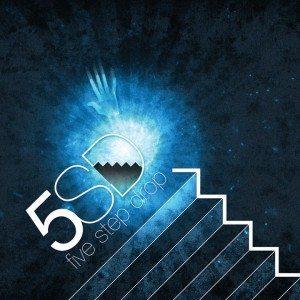 5 STEP DROP logo