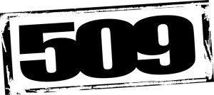 509 - Border Logo
