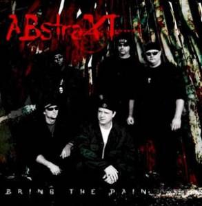 Abstraxt band