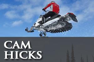 Cam Team Page