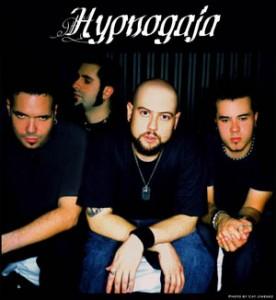 Hypno band web