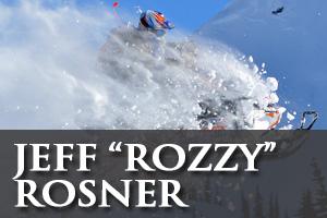Jeff Rosner action Team