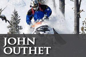 John Team Page