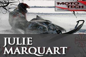 Julie Team Page