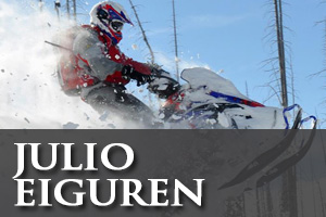 Julio Team Page