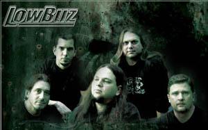 LowBuz band