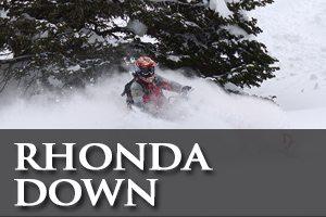 Rhonda Team Page