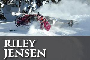 Riley Team Page