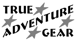 True Adventure Gear web
