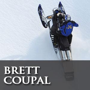 Brett Coupal
