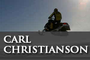 CARL CHRISTIANSON TEAM PAGE