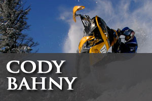 CODY BAHNY TEAM PAGE