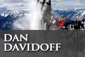 DAN DAVIDOFF TEAM PAGE