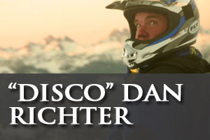 DISCO DAN RICHTER TEAM PAGE