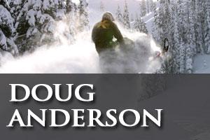 DOUG ANDERSON TEAM PAGE