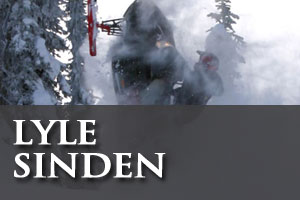 LYLE SINDEN TEAM PAGE