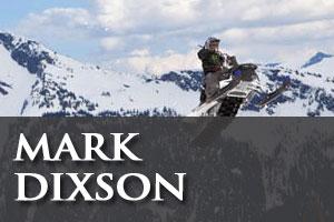 MARK DIXSON TEAM PAGE
