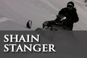 SHAIN STANGER TEAM PAGE