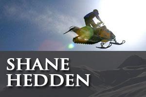 SHANE HEDDEN TEAM PAGE