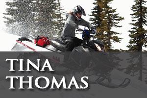 TINA THOMAS TEAM PAGE