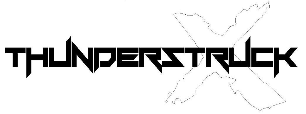 thunderstruck logos