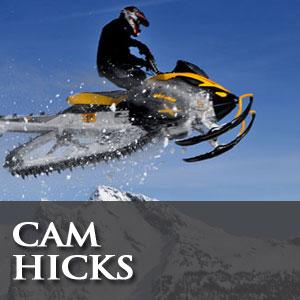 Cam Hicks