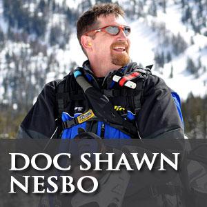 Doc Shawn Nesbo