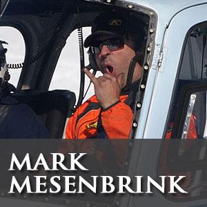 Mark Mesenbrink