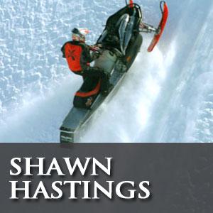 Shawn Hastings