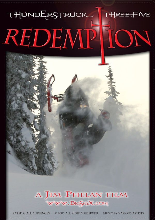 Redemption Cover Web