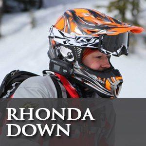 Rhonda Rider
