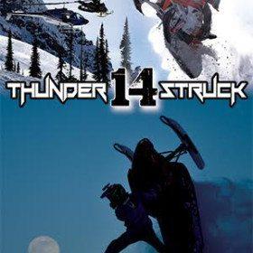 Thunderstruck 14 DVD