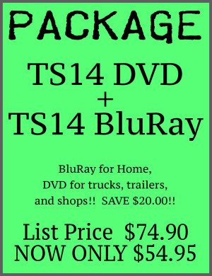 2015 Package ts14dvd-ts14br