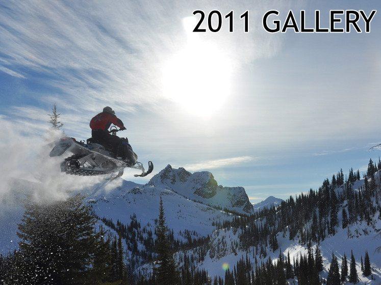 2011 Thunderstruck Films Gallery