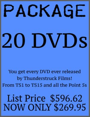 2016 Package AllDVDs