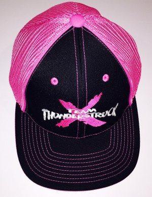 Hat2015 Pink