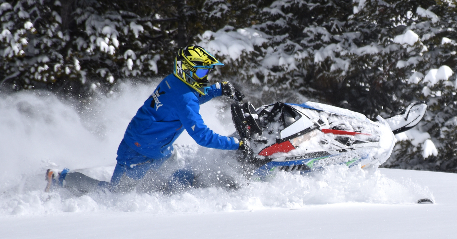 Nick England Rider photo