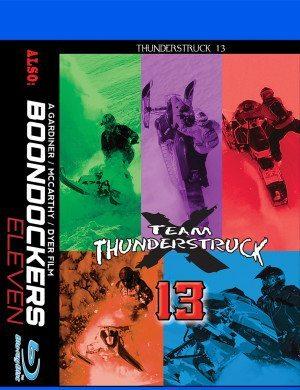 TS13 BluRay Cover Art web