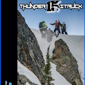 Thunderstruck 15 BluRay