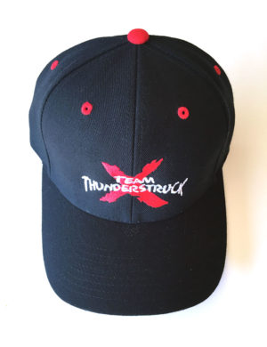 hat-blk-red-wht-velcro